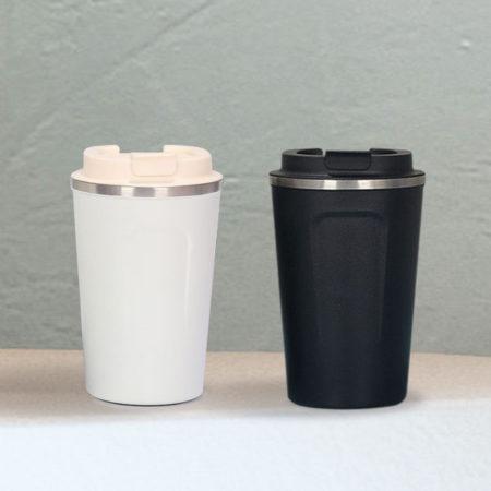 Custom Insulated Coffee Cop